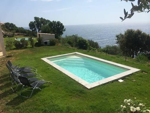 Piscine coque polyester rectangulaire celestine 6 fond plat d 39 alliance piscines de 6 00m x 3 for Piscine 10 par 5