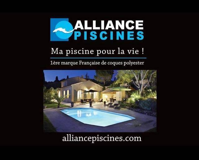 R alisation cavalaire 83240 piscine coque polyster for Piscine celestine 6